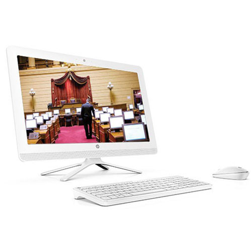 HP 24 g025in All in One Desktop