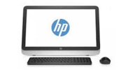 HP TS 27 n110in All in One Desktop
