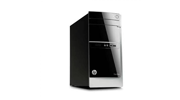 HP Pavilion 500 0821in Desktop