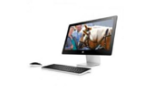 HP TS 27 q102in All in One Desktop