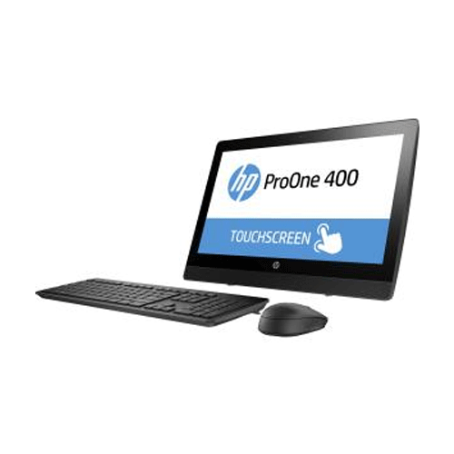 HP ProOne 400 G3 All in One PC