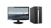 Hp Pavilion 570 p052in Desktop