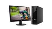 Hp Pavilion 570 p053in Desktop
