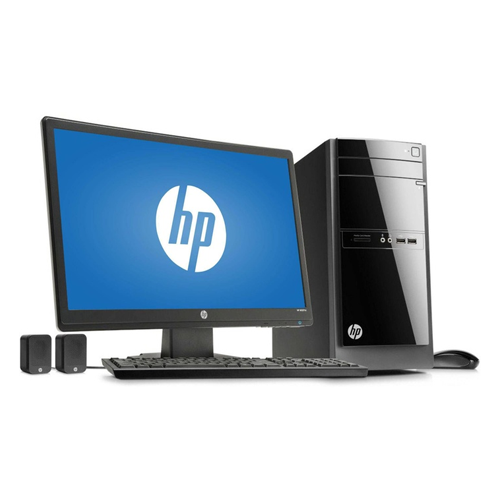 HP 20 c322in Desktop