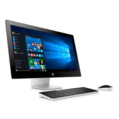 HP EliteOne 1000 G1 3ED14PA AiO Desktop