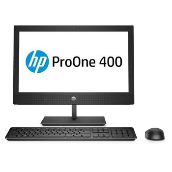 HP ProOne 400 G4 20inch AiO Business PC with i3 Processor price in hyderabad,telangana,andhra