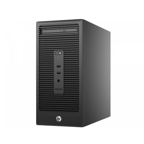 HP 280 G2 Microtower PC 2ED25PA