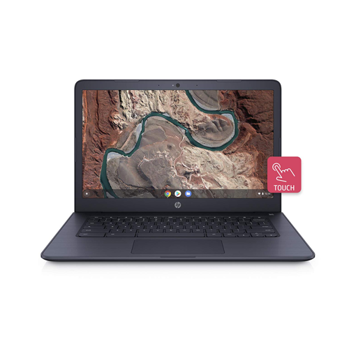 Hp Chromebook 14 ca0002tu Laptop