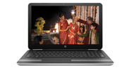 Hp 15 au008tx Laptop