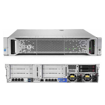 HP PROLIANT DL180 GEN9 SERVER
