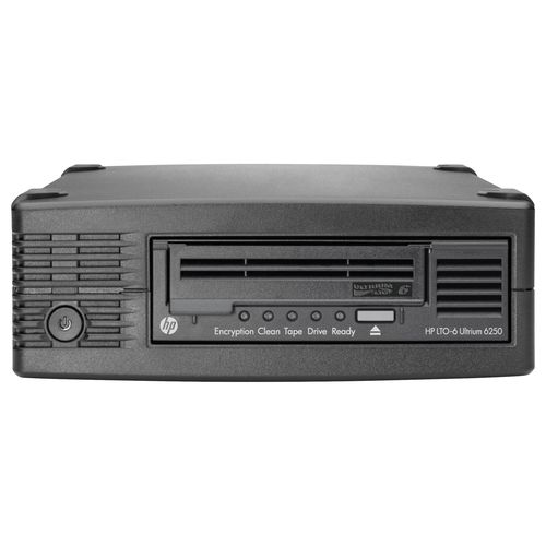 HPE StoreEver LTO-6 Ultrium 6250 EH970A External Tape Drive price in hyderabad,telangana,andhra