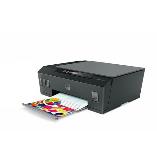 Hp Smart Tank 515 Wireless All in One Printer