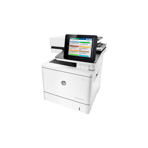 HP Color LaserJet Enterprice FlowMFP M577z Printer