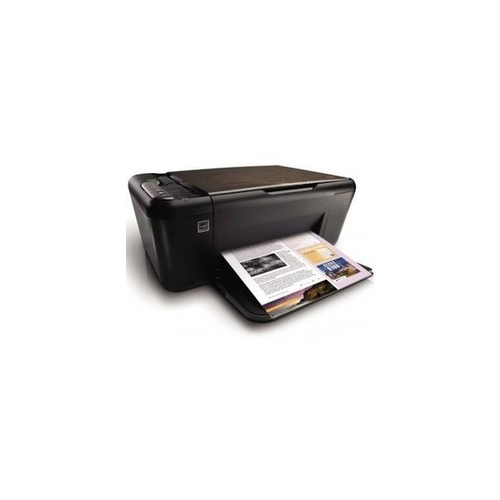 HP Deskjet Ink Advant AiO Printer K209g
