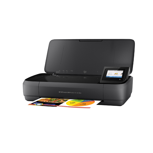 HP Officejet Mobile All-in-One Printer